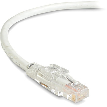 Black Box GigaBase 3 Cat.5e UTP Patch Network Cable C5EPC70-WH-06