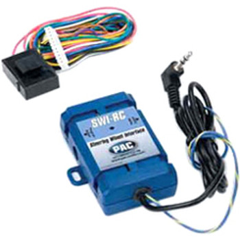 Pacific Accessory Interface Adapter SWI-RC