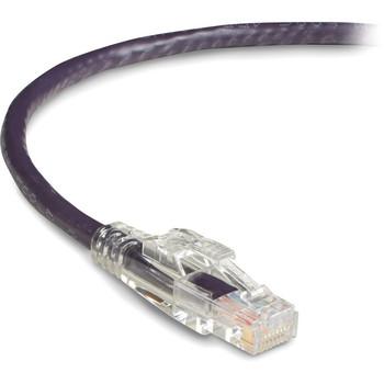 Black Box GigaTrue 3 Cat.6 UTP Patch Network Cable C6PC70-VT-04