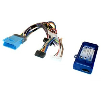 Pacific Accessory Interface Adapter RP3-GM12