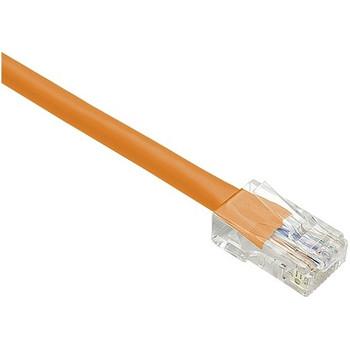 Unirise Cat.5e Patch UTP Network Cable PC5E-10F-ORG