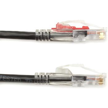Black Box GigaBase 3 Cat.5e UTP Patch Network Cable C5EPC70-BK-05