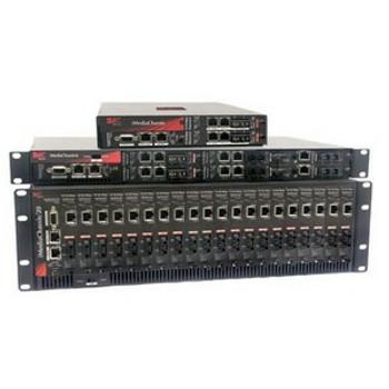 IMC iMediaChassis/3 3-Slot Chasis 850-10949-ACDC