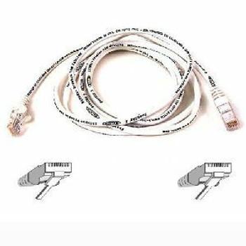 Belkin Cat. 5E UTP Patch Cable A3L791-15-WHT-M