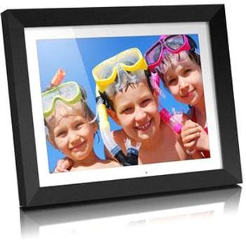 Aluratek Digital Frame ADMPF415F