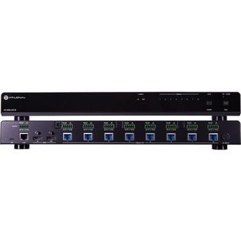 Atlona 4K/UHD Eight-Output HDMI to HDBaseT Distribution Amplifier