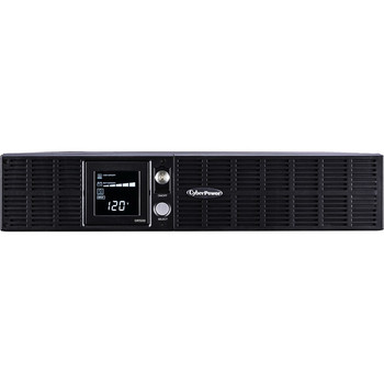 CyberPower OR1500LCDRT2U Smart App LCD UPS Systems