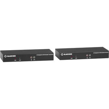 Black Box KVXLCDPF-100 KVM Console/Extender KVXLCDPF-100-SFPBUN3