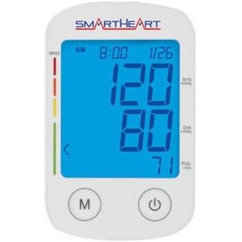 SmartHeart Automatic Digital Blood Pressure Arm Monitor 01-554