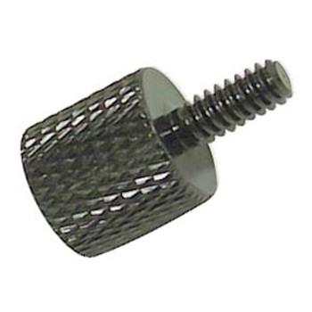 Link Depot Anodized Thumb Screw SCW-10-BK