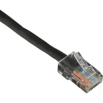 Black Box Connect Cat.5e UTP Patch Network Cable CAT5EPC-B-005-BK