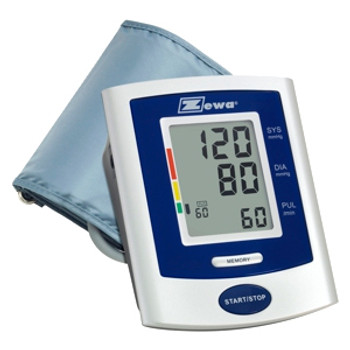 Zewa Automatic Blood Pressure Monitor UAM-830