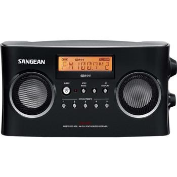 Sangean Radio Tuner PR-D5-BK
