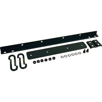 Tripp Lite Rack Roof Kit Connect SRCABLELADDER to Open Frame Racks and Wall
