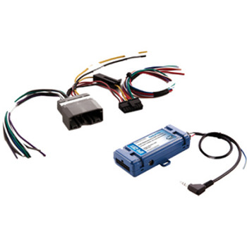 Pacific Accessory RadioPRO4 Car Interface Kit RP4-CH11