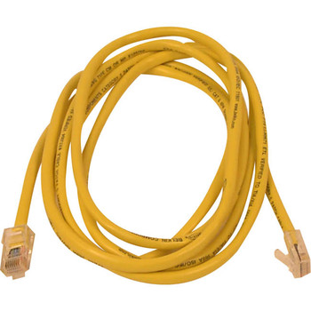 Belkin Cat5e Patch Cable A3L791-14-YLW