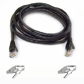 Belkin Cat6 Cable A3L980-05-YLW-S