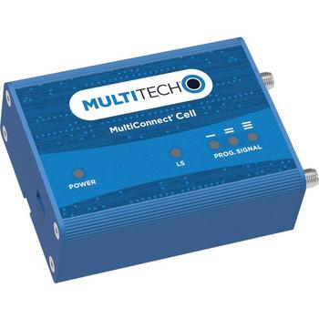 MultiTech MultiConnect Cell 100 MTC-LEU4 Radio Modem MTC-LEU4-B01-EU-GB