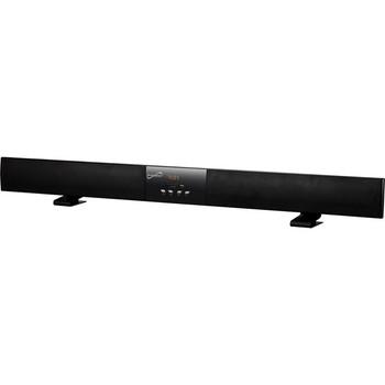 Supersonic Premium Bluetooth Sound Bar Speaker - Black SC-1417SB