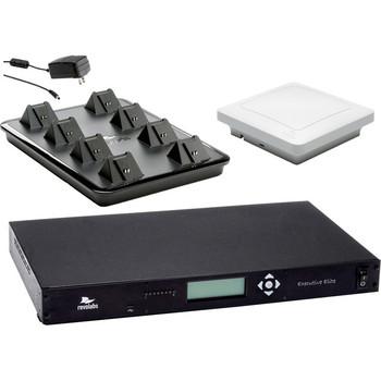 Revolabs Executive Elite Wireless Microphone System 01ELITEEXEC8