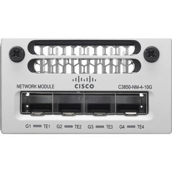 Cisco 4 x 1GE/4 x 10GE Network Module Spare