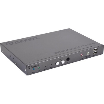 Gefen DVI KVM over IP - Receiver Package