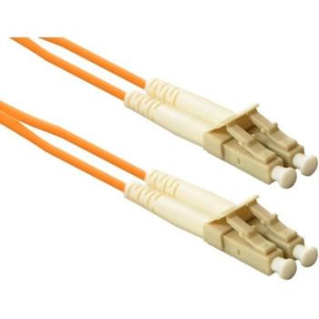 ENET Fiber Optic Duplex Network Cable LC2-7M-ENT