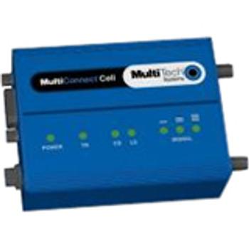 MultiTech 1xRTT Cellular Modem MTC-C2-B08-N3-KIT