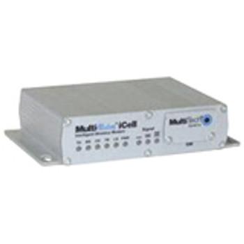 MultiTech Multimodem iCell MTCMR-C2 Radio Modem MTCMR-C2-N16-NAM