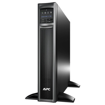 APC Smart-UPS X 750VA Rack/Tower LCD 120V- Not sold in CO, VT and WA