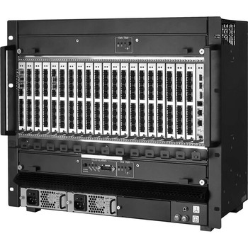 Black Box DKM FX HD Video and Peripheral Matrix Switch Controller card #ACX160-R2