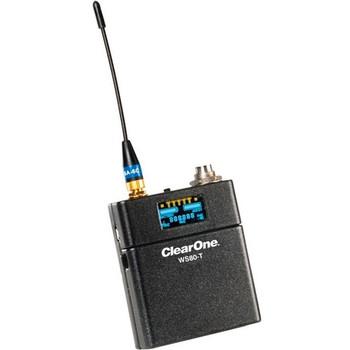 ClearOne Beltpack Transmitter 910-6004-001