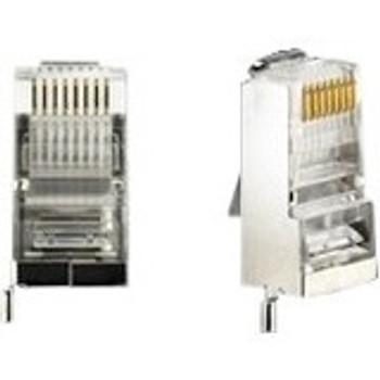 Ubiquiti ToughCable Connectors-100 pk