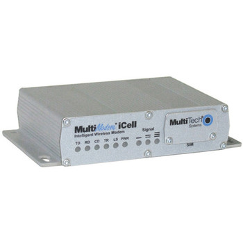 MultiTech MultiModem MTCMR-G2 Radio Modem MTCMR-G2-GP-ED
