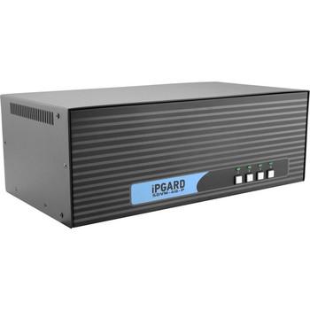 SmartAVI KVM Switchbox SDVN-4Q-P
