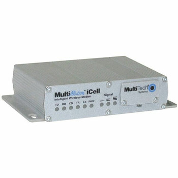 MultiTech MultiModem MTCMR-G2 Radio Modem MTCMR-G2-ED-EU