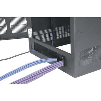 Middle Atlantic Cable-Entry Rear Door, 38 RU BGR Racks ERK-RDC44