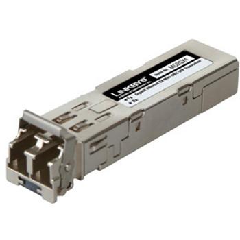 Cisco MGBSX1 - Gigabit Ethernet SX Mini-GBIC SFP Transceiver