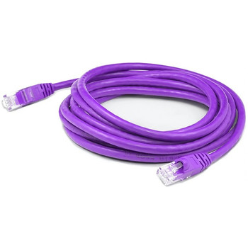 AddOn Cat.6a UTP Patch Network Cable ADD-3FCAT6A-PE