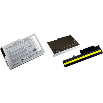 Axiom LI-ION 6-Cell Battery for Dell - 312-1241, 312-1381 312-1381-AX