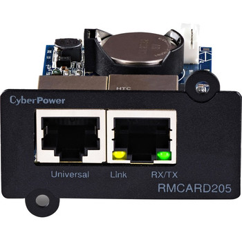 CyberPower RMCARD205TAA TAA Remote Management Card