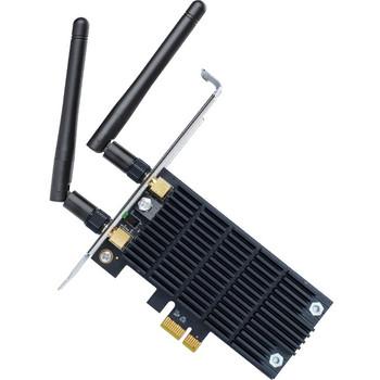 TP-Link Archer T6E IEEE 802.11ac Wi-Fi Adapter for Desktop Computer