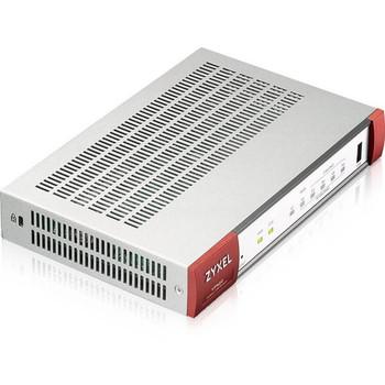 ZYXEL ZyWALL VPN50 Network Security/Firewall Appliance