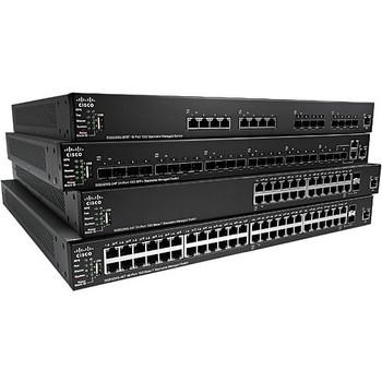 Cisco SG350X-24P Layer 3 Switch