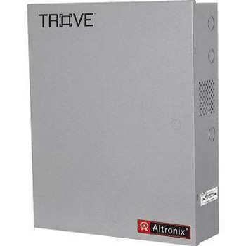 ACCESS ENCLOSURE ONLY TROVE1