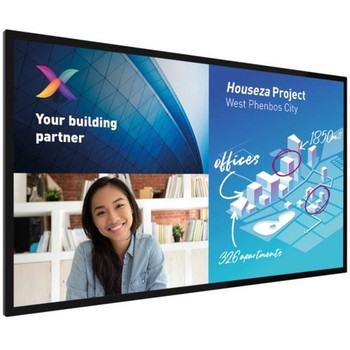 Philips Signage Solutions C-Line Display 65BDL6051C/00