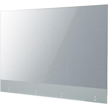 LG Transparent OLED Signage 55EW5G-V