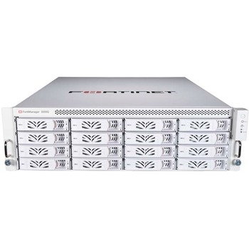 Fortinet FortiManager FMG-3000G Centralized Managment/Log/Analysis Appliance FMG-3000G-BDL-447-60