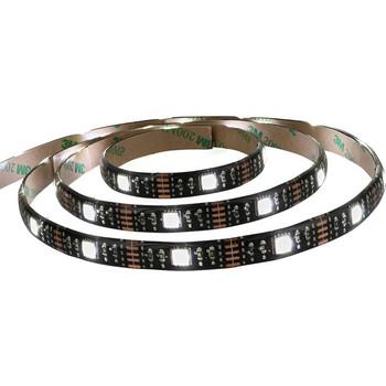 Energizer Smart LED Light Strip Multi-Color 6.5ft EIS2-1001-RGB