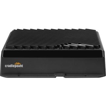 CradlePoint IEEE 802.11ax 2 SIM Cellular, Ethernet Modem/Wireless Router MBA3-19005GB-GA